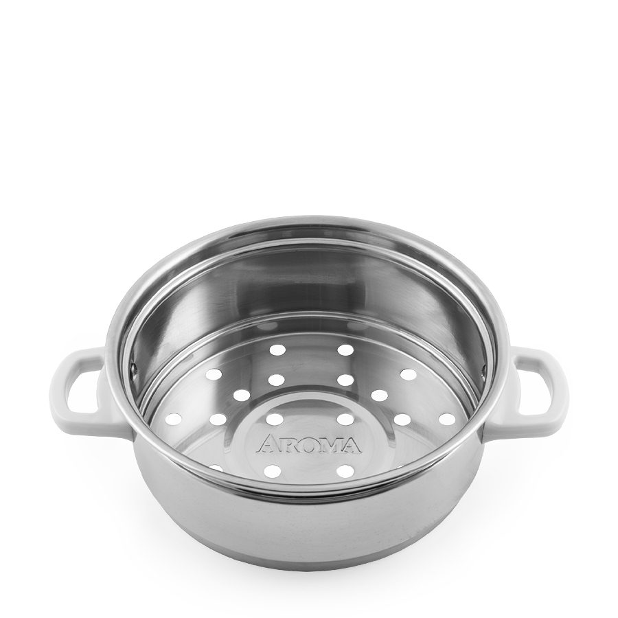 Aroma Stainless Steel Steam Tray